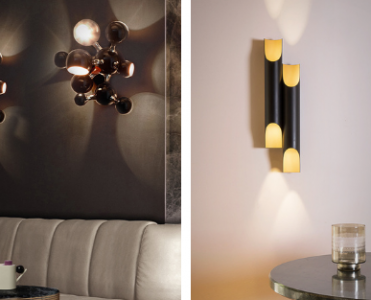 These Modern Wall Lamps Will Illuminate Your Space in Style lamps These Modern Wall Lamps Will Illuminate Your Space in Style foto capa cl 3 371x300