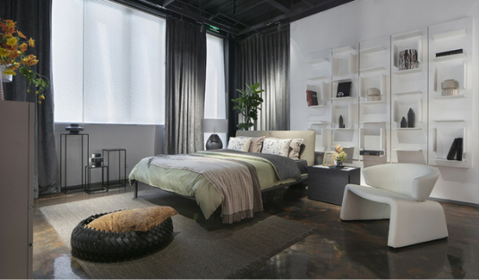 showroom Here is The Showroom Where You Can Buy The Best Design Pieces in Shanghai! Check it now! foto capa cl 7