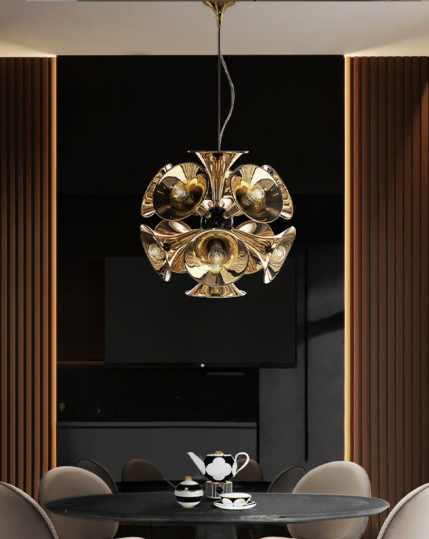15 Pendant Lamps For Your Home That We're Crazy About! pendant lamps 15 Pendant Lamps For Your Home That We're Crazy About! 1 5