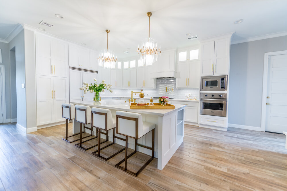 Missy Stewart Creates Homes Where Memories Will Be Made