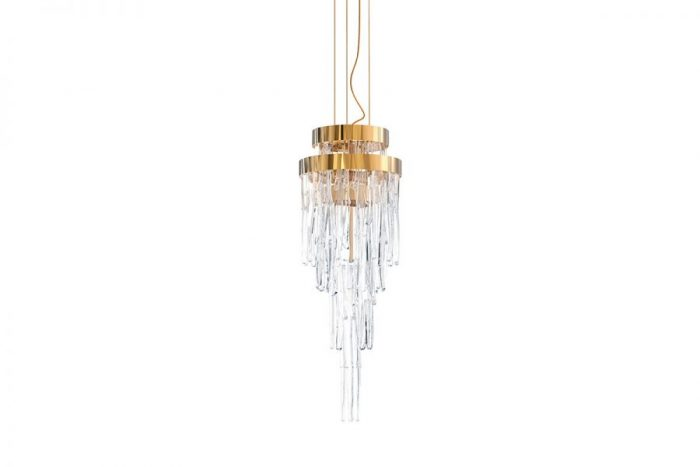 Ceiling Light Fixtures That'll Elevate All Your Dinner Parties - Part II ceiling light Ceiling Light Fixtures That'll Elevate All Your Dinner Parties – Part II 16 1