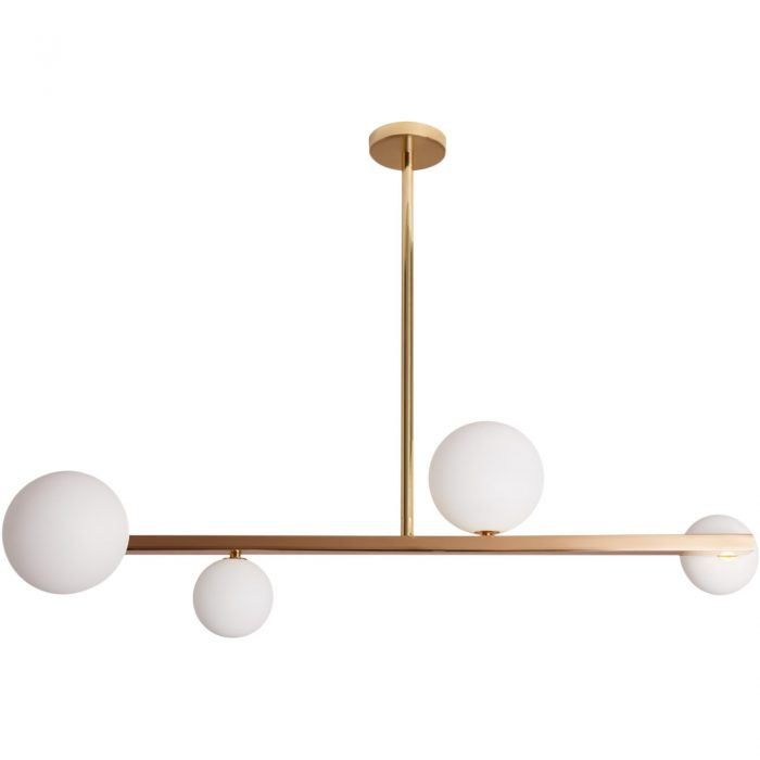 Ceiling Light Fixtures That'll Elevate All Your Dinner Parties - Part II ceiling light Ceiling Light Fixtures That'll Elevate All Your Dinner Parties – Part II 3 2