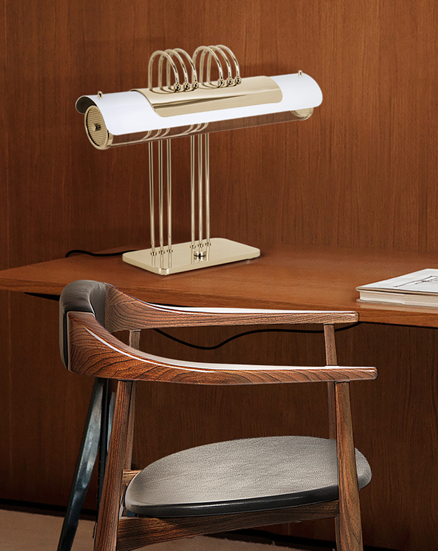 Discover The Table Lamps That Will Creat Do a Boost in Your Home Office table lamps Discover The Table Lamps That Will Do a Boost in Your Home Office 3