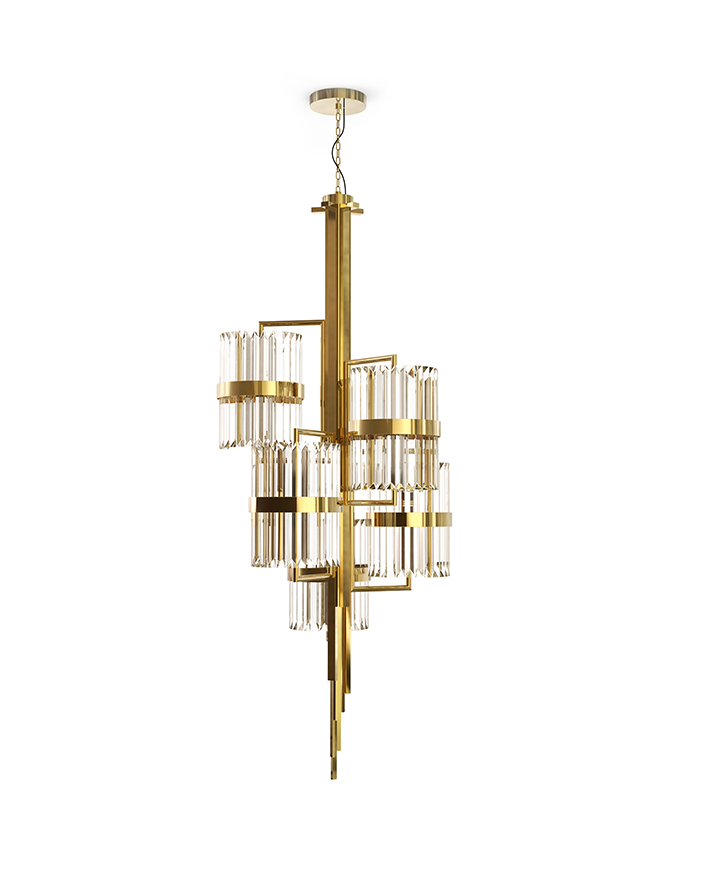 Ceiling Light Fixtures That'll Elevate All Your Dinner Parties - Part II ceiling light Ceiling Light Fixtures That'll Elevate All Your Dinner Parties – Part II 4 2