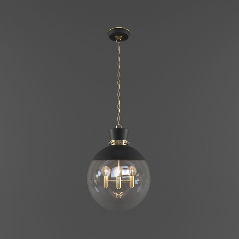 Suspension Light Fixtures That'll Elevate All Your Dinner Parties suspension light Suspension Light Fixtures That'll Elevate All Your Dinner Parties 4 3