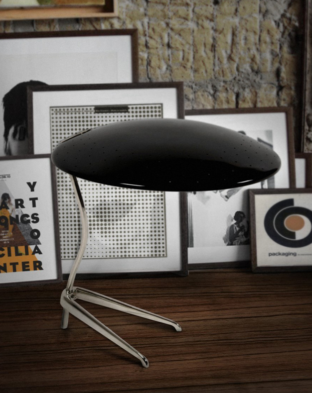 Discover The Table Lamps That Will Creat Do a Boost in Your Home Office table lamps Discover The Table Lamps That Will Do a Boost in Your Home Office 5