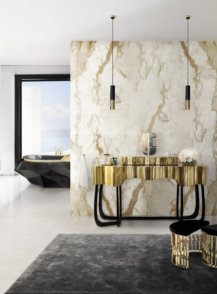 How These Lighting Pieces Added Warmth to a Cold, Unwelcoming Bathroom lighting pieces How These Lighting Pieces Added Warmth to a Cold, Unwelcoming Bathroom 6 8