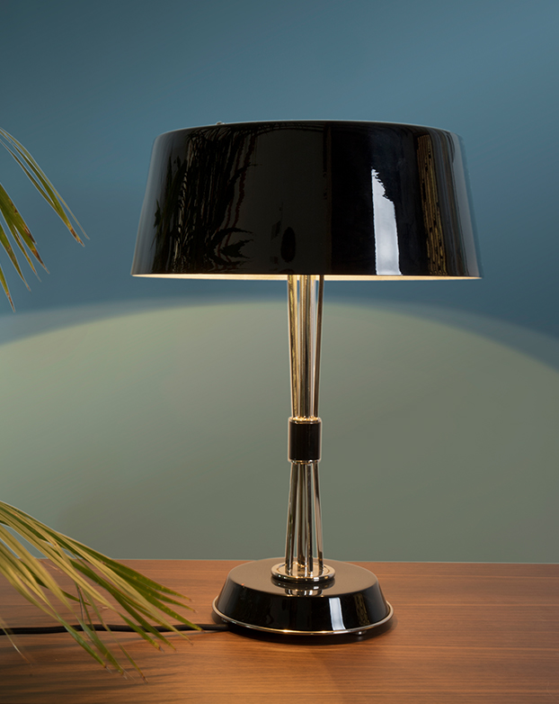 Discover The Table Lamps That Will Creat Do a Boost in Your Home Office table lamps Discover The Table Lamps That Will Do a Boost in Your Home Office 6