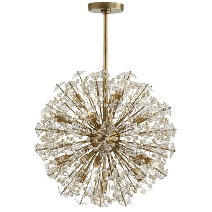 Ceiling Light Fixtures That'll Elevate All Your Dinner Parties - Part II ceiling light Ceiling Light Fixtures That'll Elevate All Your Dinner Parties – Part II 7 1