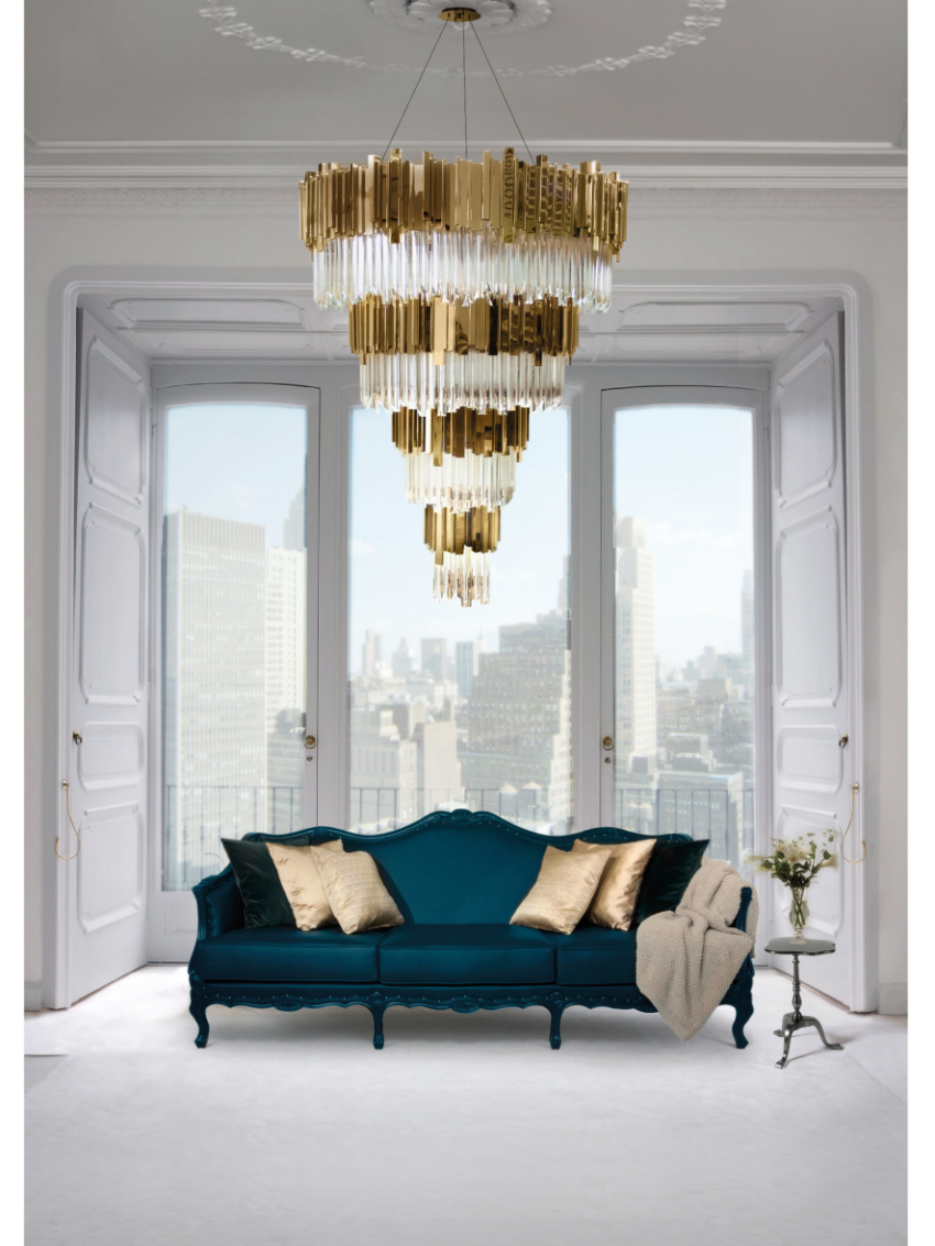 These Luxurious Chandeliers Will Make You Feel Like Royalty! chandeliers These Luxurious Chandeliers Will Make You Feel Like Royalty! 7 4
