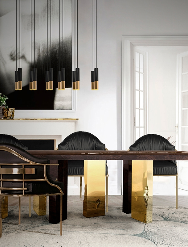 15 Pendant Lamps For Your Home That We're Crazy About! pendant lamps 15 Pendant Lamps For Your Home That We're Crazy About! 7 6