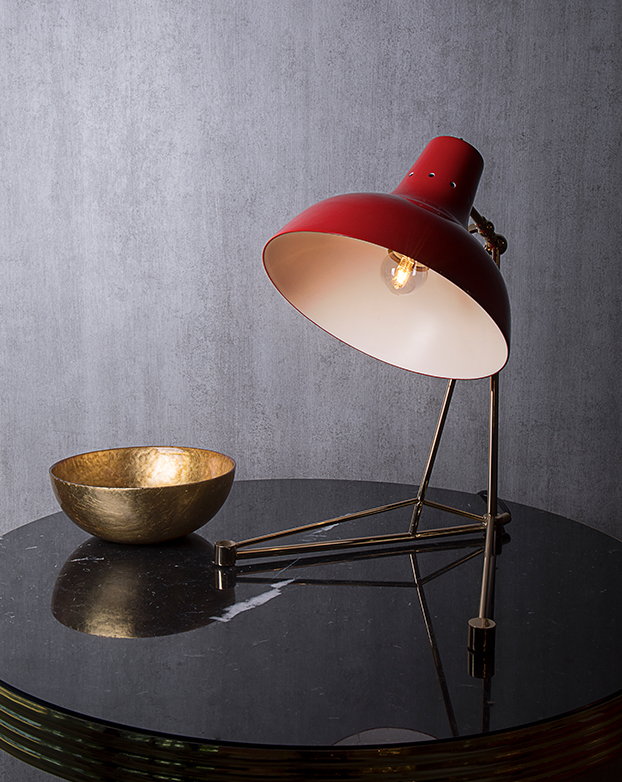 Discover The Table Lamps That Will Creat Do a Boost in Your Home Office table lamps Discover The Table Lamps That Will Do a Boost in Your Home Office 8