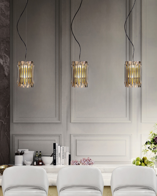 15 Pendant Lamps For Your Home That We're Crazy About! pendant lamps 15 Pendant Lamps For Your Home That We're Crazy About! 8
