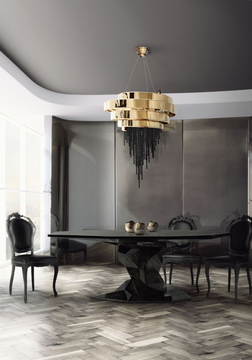 These Luxury Chandeliers Will Make You Feel Like Royalty - Part II chandeliers These Luxury Chandeliers Will Make You Feel Like Royalty – Part II 9 5