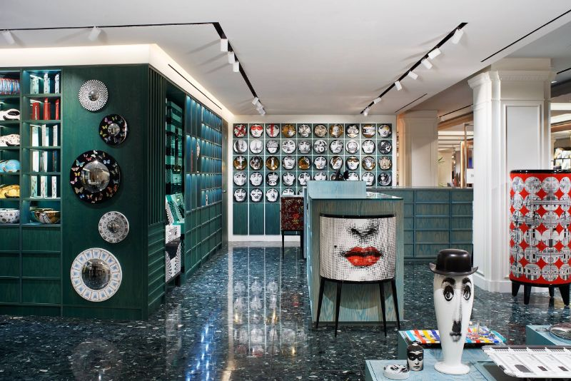 Where To Shop – The Best Luxury Showrooms In London showrooms Where To Shop – The Best Luxury Showrooms In London Where To Shop     The Best Luxury Showrooms In London 10