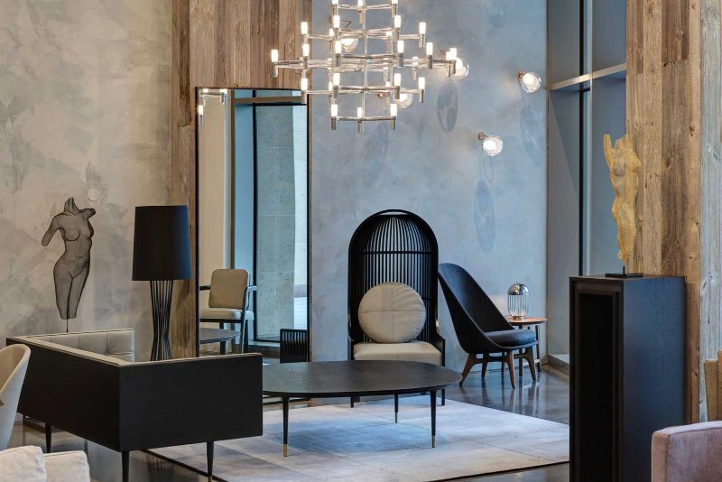 Where To Shop – The Best Luxury Showrooms In London showrooms Where To Shop – The Best Luxury Showrooms In London Where To Shop     The Best Luxury Showrooms In London 18