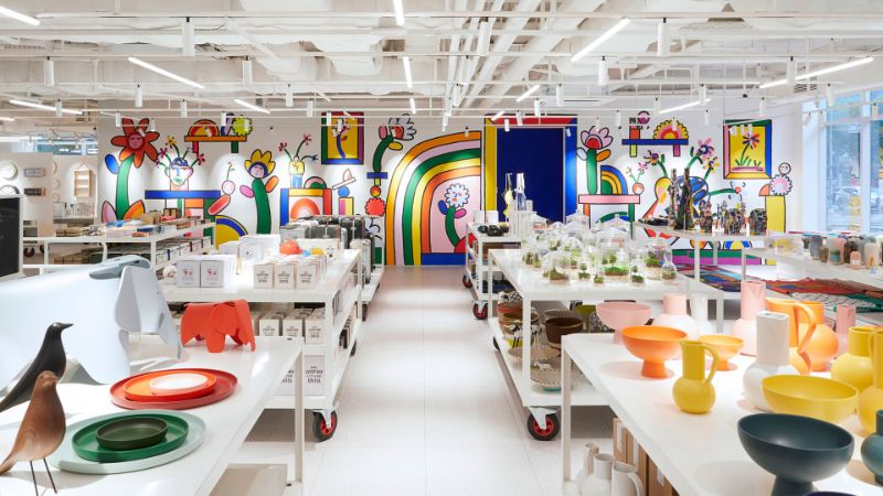 Where To Shop – The Best Luxury Showrooms In London showrooms Where To Shop – The Best Luxury Showrooms In London Where To Shop     The Best Luxury Showrooms In London 19