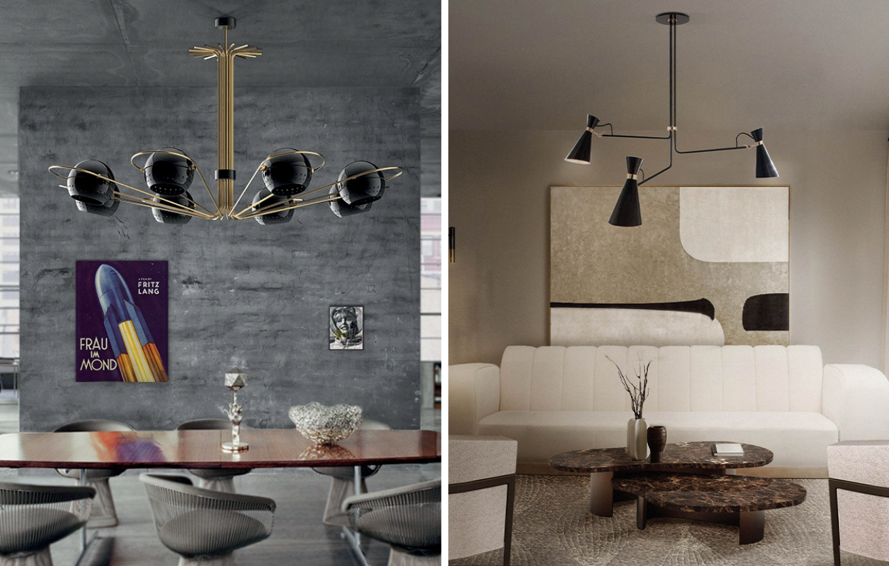 ceiling light Ceiling Light Fixtures That'll Elevate All Your Dinner Parties – Part II foto capa cl 3