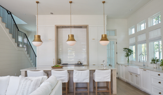 suspension light Suspension Light Fixtures That'll Elevate All Your Dinner Parties foto capa cl 5