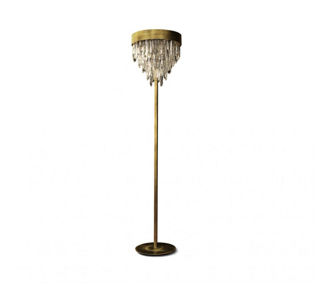 These Are The Floor Lamps That Will Transform Your Space floor lamps These Are The Floor Lamps That Will Transform Your Space 4