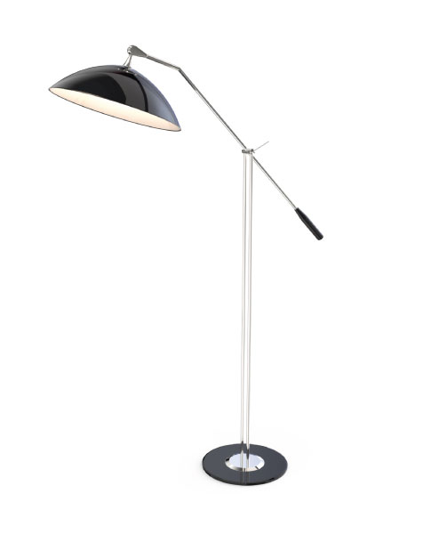These Are The Floor Lamps That Will Transform Your Space floor lamps These Are The Floor Lamps That Will Transform Your Space 6