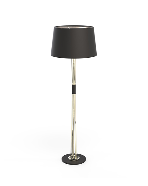 These Are The Floor Lamps That Will Transform Your Space floor lamps These Are The Floor Lamps That Will Transform Your Space 8