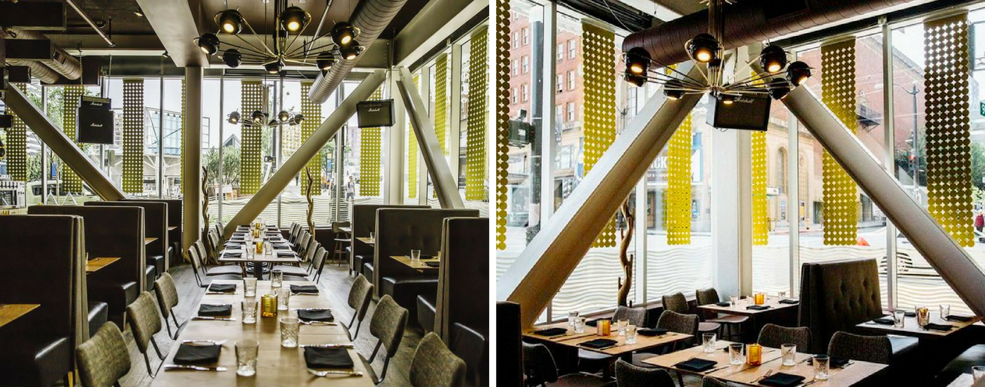 Discover The Best Design Projects In Seattle - And In Other Cities Of The US!