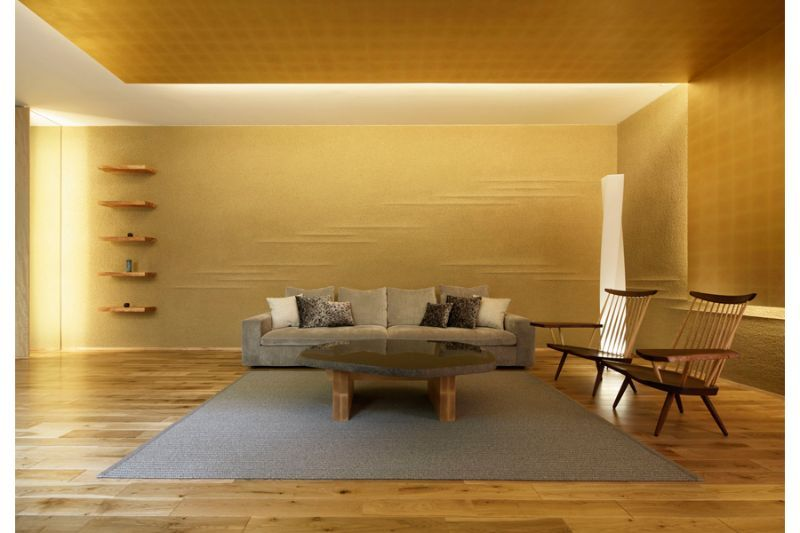 Fabulous High-End 10 Design Projects from Tokyo