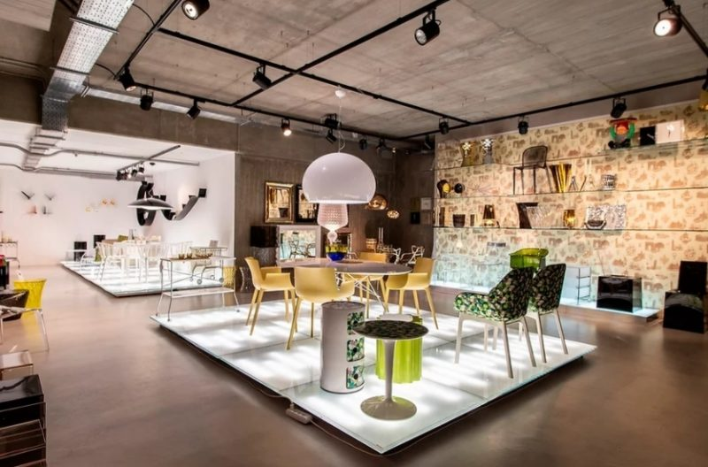 Take a Look At The Best Showrooms in Nice!