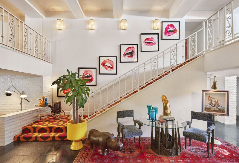 10 Modern and Chic Jonathan Adler Projects To Inspire Your Day!