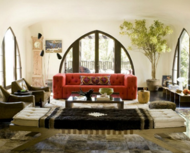Discover Los Angeles-Based Studio Commune Design