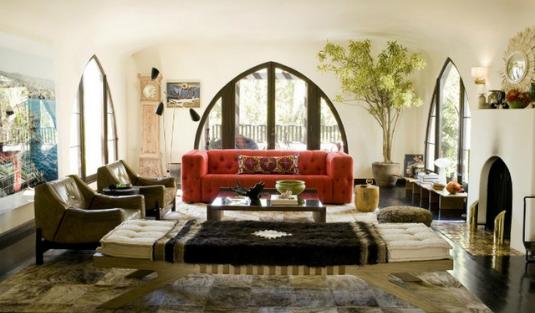 Discover Los Angeles-Based Studio Commune Design foto capa cl 2