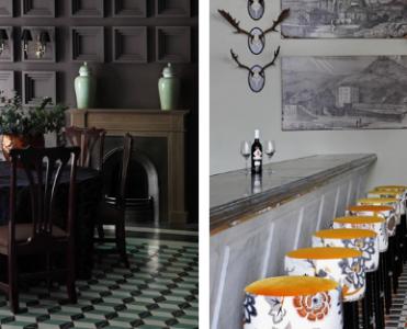 Lorenzo Castillo – Luxury Interior Design Projects